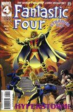 Fantastic Four 408