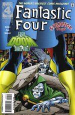 Fantastic Four 409