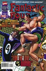 Fantastic Four 412