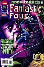 Fantastic Four 413