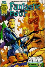 Fantastic Four 416
