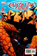 Fantastic Four 501 Comics