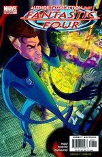 Fantastic Four 503 Comics