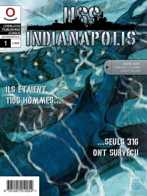 USS Indianapolis édition Limité