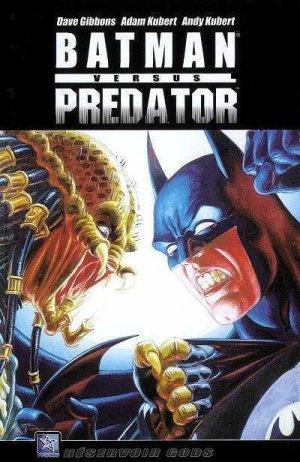 Batman / Predator édition TPB hardcover (cartonnée) (2008)