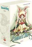 Demon's Diary édition COFFRET