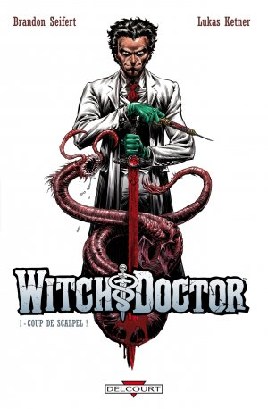 Witch Doctor T.1