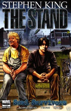 The stand - Soul survivor édition Issues