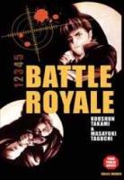 Battle Royale édition Coffret