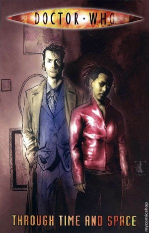 Doctor Who édition TPB softcover (souple) - One Shots (2009)