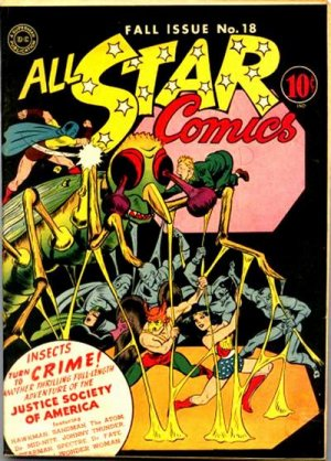 All-Star Comics 18