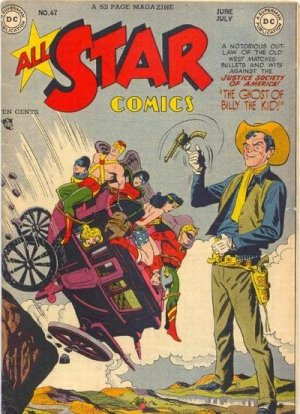 All-Star Comics 47