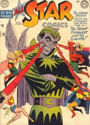 All-Star Comics 52