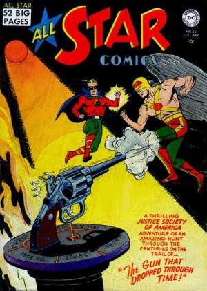 All-Star Comics 53