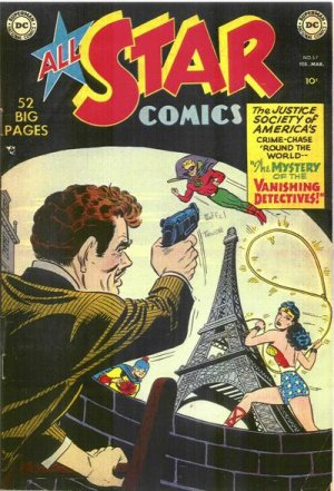 All-Star Comics 57
