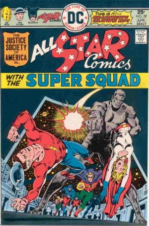 All-Star Comics 59