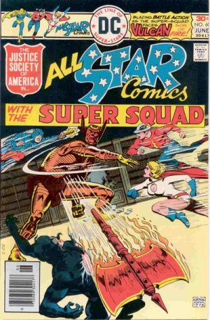 All-Star Comics 60