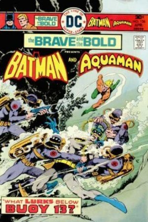 The Brave and The Bold # 126