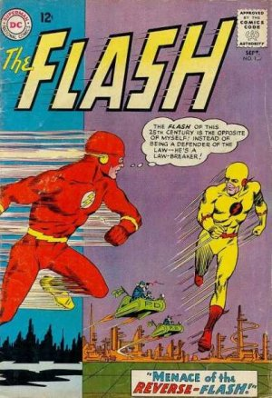 Flash # 139 Issues V1 (1959 - 1985)