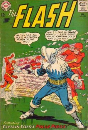 Flash # 150 Issues V1 (1959 - 1985)