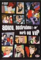 Lupin III - Adieu, Nostradamus ! édition MEDIABOOK  -  VO/VF