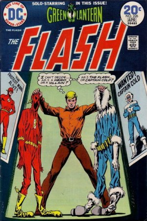Flash # 226 Issues V1 (1959 - 1985)