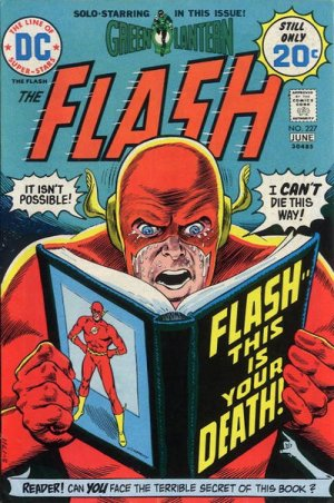 Flash # 227 Issues V1 (1959 - 1985)
