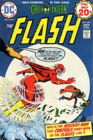 Flash # 228 Issues V1 (1959 - 1985)
