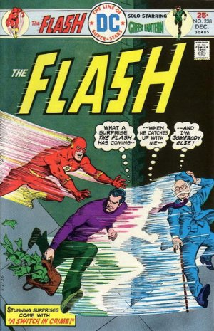Flash # 238 Issues V1 (1959 - 1985)