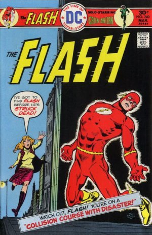 Flash # 240 Issues V1 (1959 - 1985)
