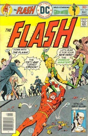 Flash # 241 Issues V1 (1959 - 1985)