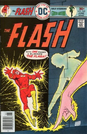 Flash # 242 Issues V1 (1959 - 1985)