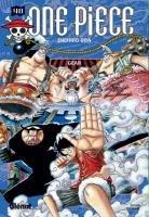 One Piece T.40