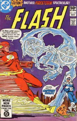 Flash # 297 Issues V1 (1959 - 1985)