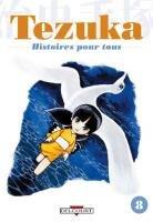 Tezuka - Histoires pour Tous T.8