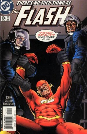 Flash # 164 Issues V2 (1987 - 2009)