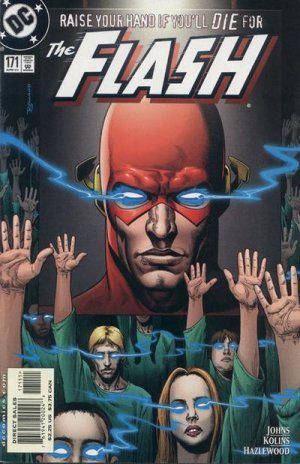 Flash # 171 Issues V2 (1987 - 2009)
