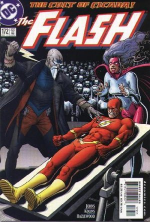 Flash # 172 Issues V2 (1987 - 2009)
