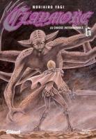 couverture, jaquette Claymore 6  (Glénat Manga)