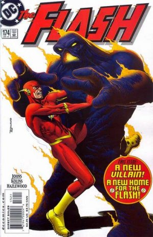 Flash # 174 Issues V2 (1987 - 2009)
