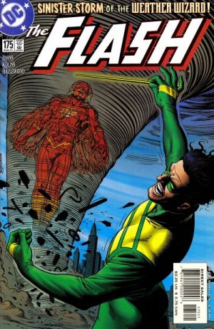 Flash # 175 Issues V2 (1987 - 2009)
