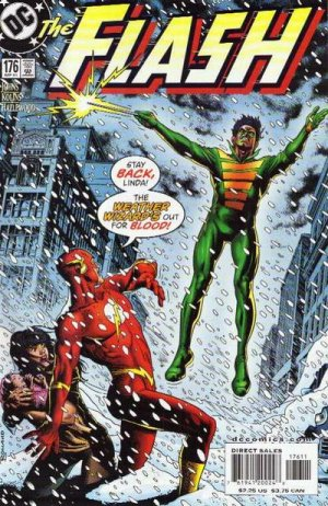 Flash # 176 Issues V2 (1987 - 2009)