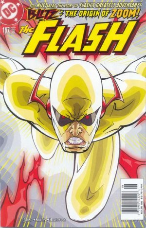 Flash # 197 Issues V2 (1987 - 2009)