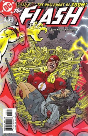 Flash # 198 Issues V2 (1987 - 2009)