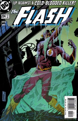 Flash # 204 Issues V2 (1987 - 2009)