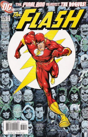 Flash # 225 Issues V2 (1987 - 2009)