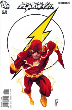 Flash # 9 Issues V3 (2010 - 2011)