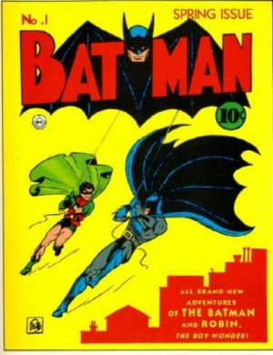 Batman # 1 Issues V1 (1940 - 2011)