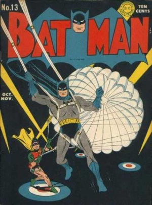 Batman # 13 Issues V1 (1940 - 2011)