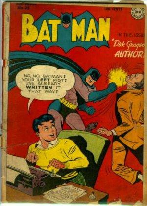 Batman # 35 Issues V1 (1940 - 2011)